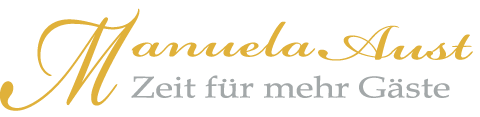 Manuela Aust - Online Marketing und Branding für Gastgeber