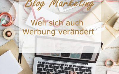 Blog Marketing: Warum Influencer aus der Werbewelt nicht mehr wegzudenken sind