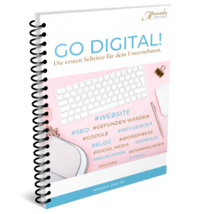 GO DIGITAL - eBOOK zum Download