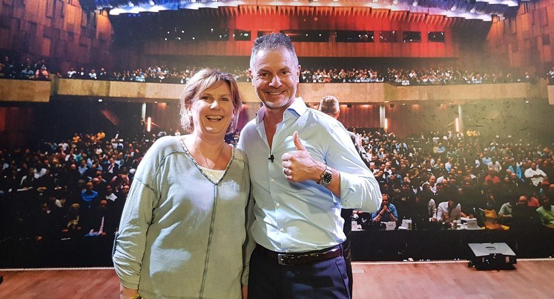Meine Begegnung mit Dirk Kreuter und was ich zum Thema Empfehlungsmarketing gelernt habe