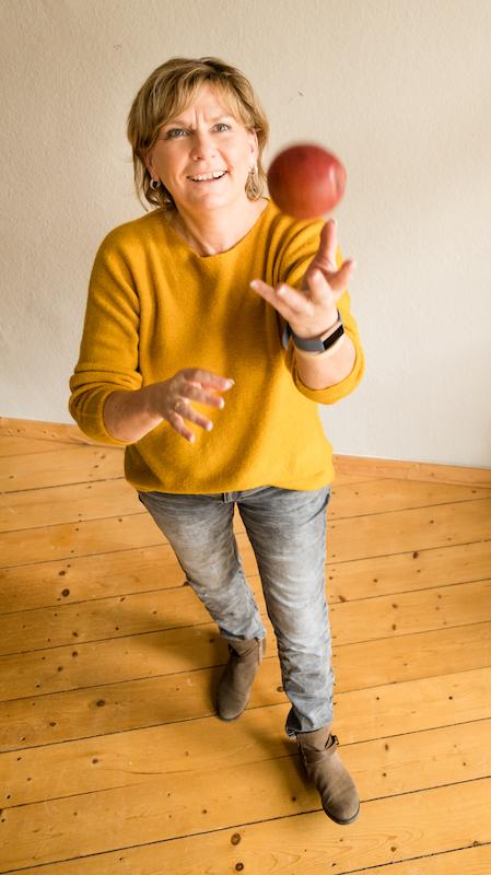 Manuela Aust Online Maketing Managerin, SEO Expertin