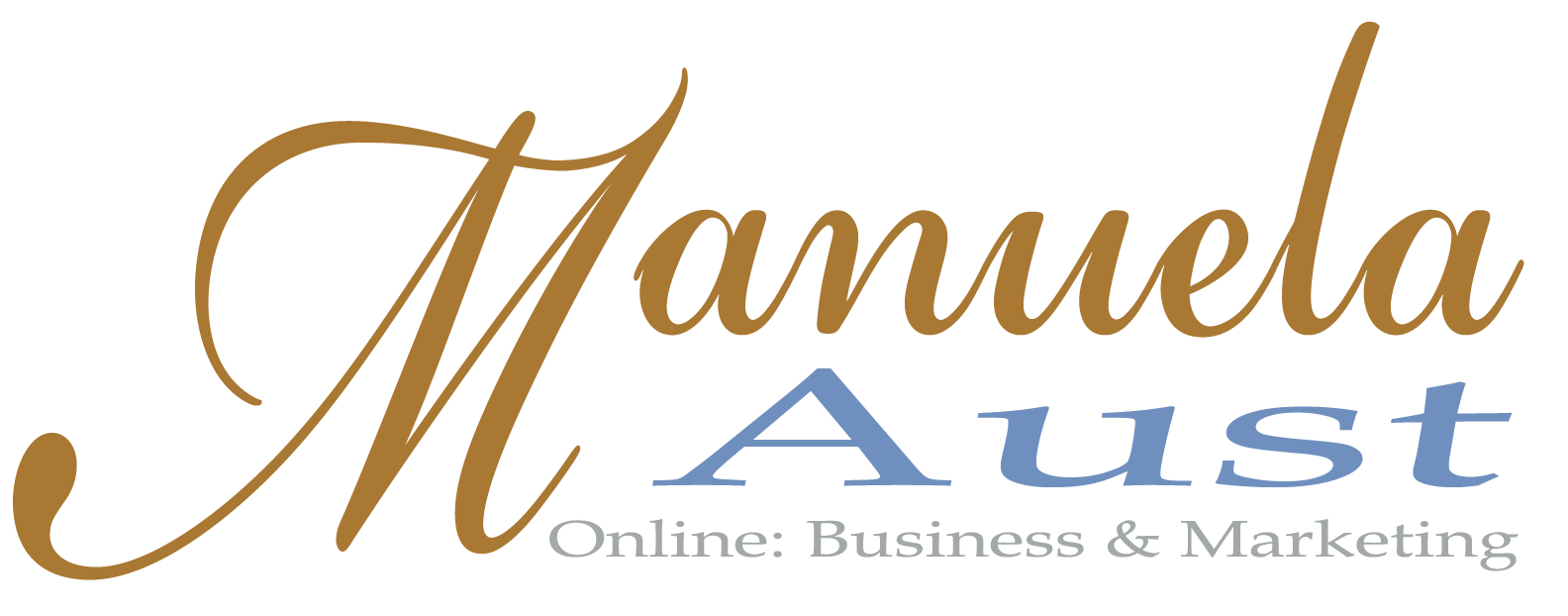 Manuela Aust - Online Marketing
