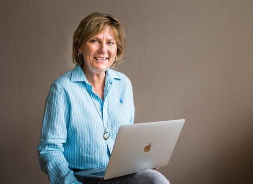Manuela Aust - Online Marketing